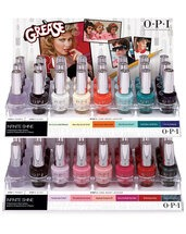 OPI Grease Collection Infinite Shine 48pc Display - Infinite Shine Displays - OPI