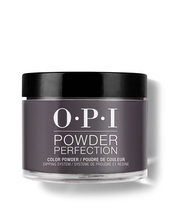OPI Powder Perfection OPI Ink.