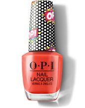 OPI Pops - Nail Lacquer - OPI