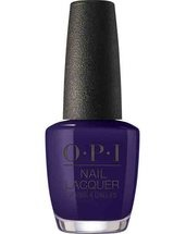 OPI Nail Lacquer bottle OPI Ink.