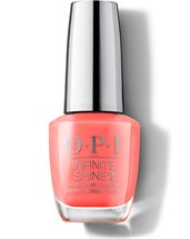 Orange You a Rock Star? - Infinite Shine - OPI