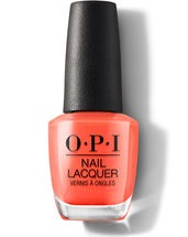 OPI Neons Orange You a Rock Star?