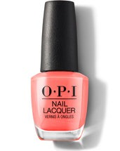 Orange You a Rock Star? - Nail Lacquer - OPI