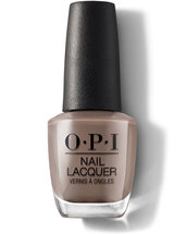 Over the Taupe - Nail Lacquer - OPI