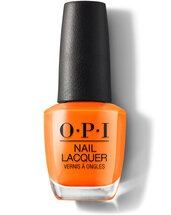 OPI Nail polish bottle Pants on Fire!