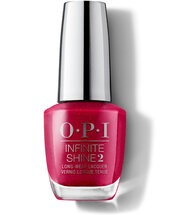OPI Peru-B-Ruby long wear polish