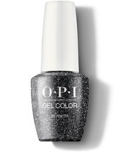 Designer Series - Pewter - GelColor - OPI