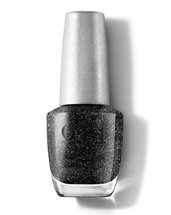 OPI Designer series nail polish bottle pewter