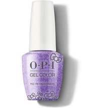 Pile on the Sprinkles - GelColor - OPI