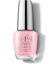 Pink Ladies Rule the School - Infinite Shine - OPI