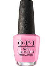 OPI Nail polish bottle Pink-ing of You