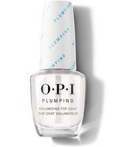 Plumping Top Coat - Top & Base Coats - OPI