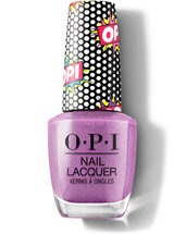 Pop Star - Nail Lacquer - OPI