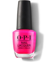 OPI Nail polish bottle Precisely Pinkish
