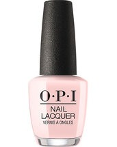 OPI Nail polish bottle Privacy Please