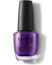 Purple With a Purpose - Nail Lacquer - OPI