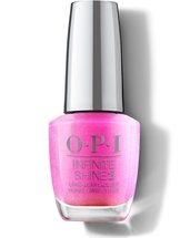 Rainbows in Your Fuchsia - Infinite Shine - OPI