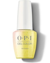 Ray-diance - GelColor - OPI