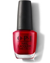 Red Hot Rio - Nail Lacquer - OPI