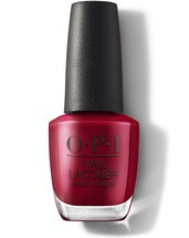 Red-y For the Holidays - Nail Lacquer - OPI