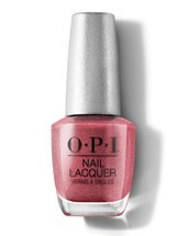 OPI designer series nail polish bottle reserve