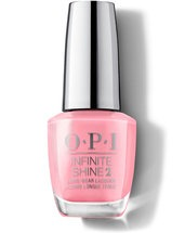 Rose Against Time - Infinite Shine - OPI