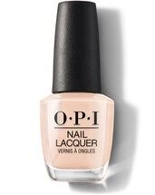 OPI Nail polish bottle Samoan Sand