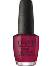 OPI LOVE OPI XOXO nail lacquer bottle Sending You Holiday Hugs