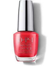 She Went On And On And On - Infinite Shine - OPI