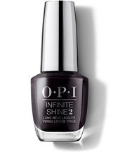 Shh... It's Top Secret! - Infinite Shine - OPI