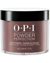 OPI Powder Perfection Squeaker of the House dipping powder