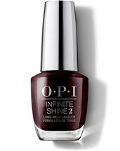 Stick to Your Burgundies - Infinite Shine - OPI