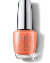 OPI Grease Collection Infinite Shine Summer Lovin' Having a Blast! Nail Polish bottle
