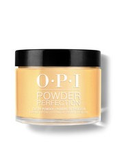 Sun, Sea, and Sand in My Pants - Powder Perfection - OPI