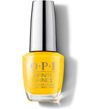 OPI Lisbon Collection Infinite Shine long wear nail polish Sun, Sea, and Sand in My Pants