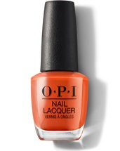 Suzi Needs a Loch-smith - Nail Lacquer - OPI