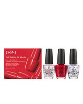 The Thrill of Brazil Trio Pack - Gift Sets - OPI