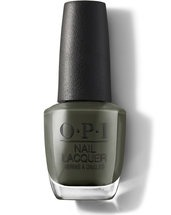 OPI Things I've Seen in Aber-green