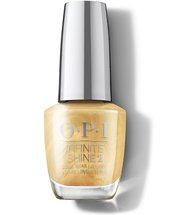 This Gold Sleighs Me - Infinite Shine - OPI