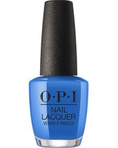 OPI Lisbon Collection nail polish Tile Art to Warm Your Heart