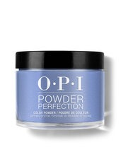 Tile Art to Warm Your Heart - Powder Perfection - OPI