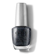 OPI designer series nail polish bottle titanium