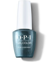 To All a Good Night - GelColor - OPI