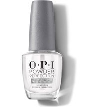 Powder Perfection - Step 3 Top Coat - Powder Perfection - OPI