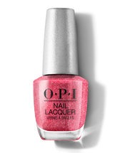 OPI designer series nail polish bottle tourmaline