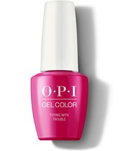 Toying with Trouble - GelColor - OPI
