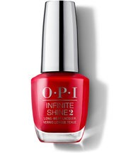 Unequivocally Crimson - Infinite Shine - OPI
