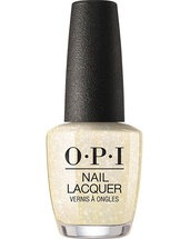 OPI Nail polish bottle Up Front & Personal