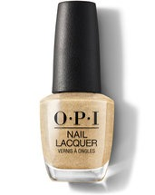 Up Front & Personal - Nail Lacquer - OPI
