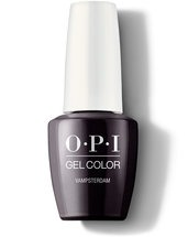 OPI Nail polish bottle Vampsterdam